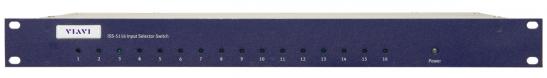 RF signaalin mittaus