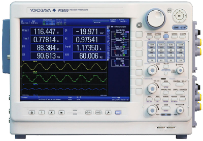 PX8000 Precision Power Scope