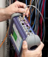 Ethernet mittari