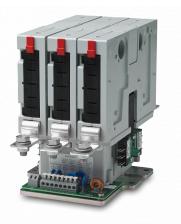 CF sarja, Moninapainen AC-virtakontaktori