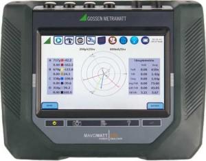 sähkönlaadun mittaaminen