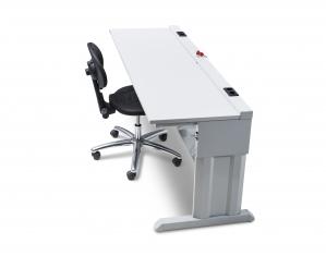 TEKLAB electric test bench